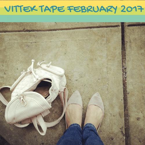 Vittek Tape 2017
